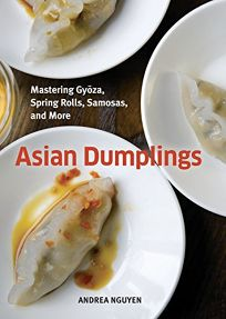 Asian Dumplings: Mastering Gyoza