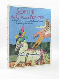Sophie the Circus Princess