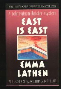 East Is East: