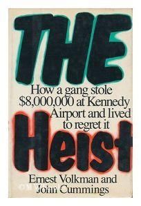 The Heist: How a Gang Stole