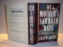 My Mothers Sabbath Days