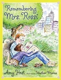 Remembering Mrs. Rossi