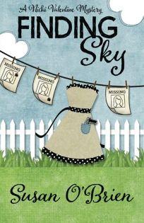 Finding Sky: A Nicki Valentine Mystery
