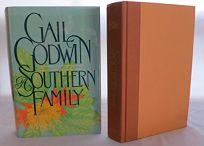 A Southern Family: Gail Godwin