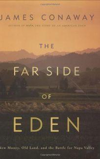 THE FAR SIDE OF EDEN: New Money