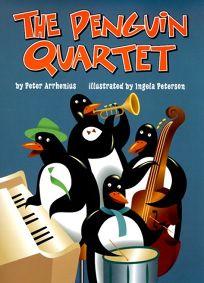 The Penguin Quartet