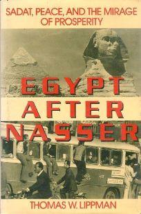 Egypt After Nasser: Sadat