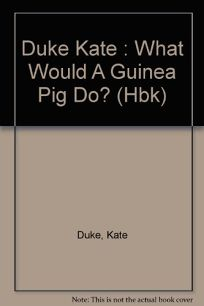 What Would Guinea Do?