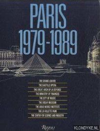 Paris 1979-1989