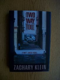 Two Way Toll: A Matt Jacob Novel of Suspense