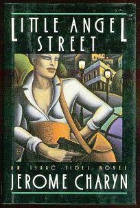 Little Angel Street: An Isaac Sidel Novel