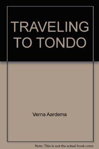 Traveling to Tondo