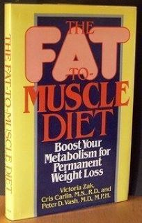Fat to Muscle Diet