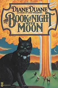 The Book of Night with Moon