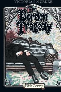 A Treasury of Victorian Murder: The Borden Tragedy