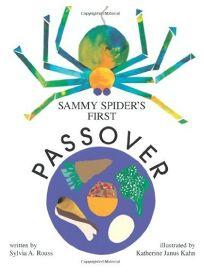 Sammy Spiders First Passover