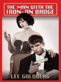 The Man with the Iron-On Badge