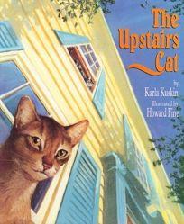 THE UPSTAIRS CAT