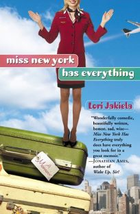 Miss New York Has Everything: A Memoir