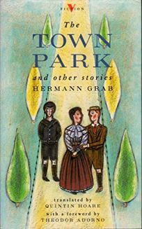The Town Park and Other Stories