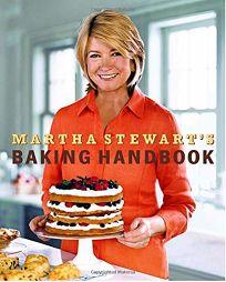 Martha Stewarts Baking Handbook