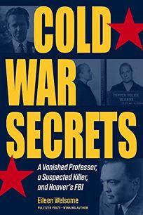 Cold War Secrets: A Vanished Professor