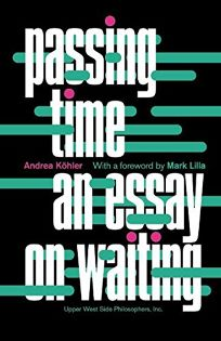 essay about waiting