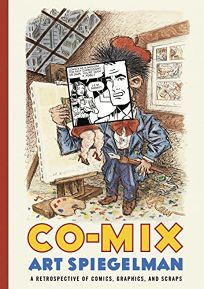 Co-Mix: A Retrospective of Comics