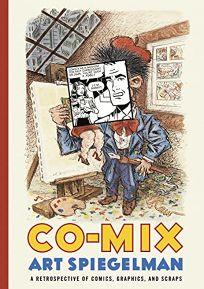 Co-Mix: A Retrospective of Comics