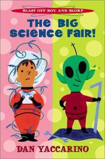The Big Science Fair