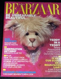 Teddys Bearzaar