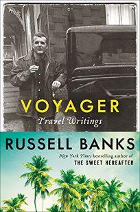 Voyager: Travel Writings