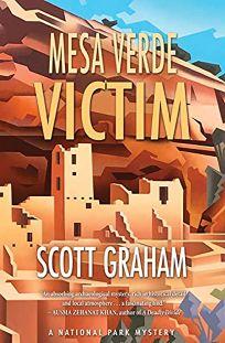 Mesa Verde Victim: A National Park Mystery