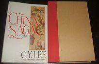 China Saga