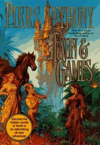 Faun and Games