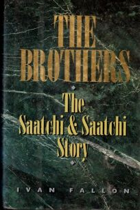 The Brothers: The Saatchi & Saatchi Story