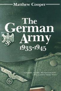 German Army 1933-1945
