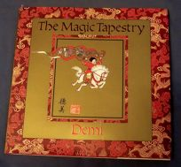 The Magic Tapestry: A Chinese Folktale