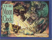 The Moon Clock