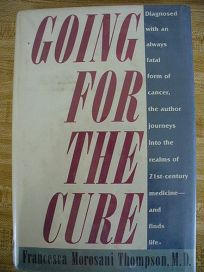 Going for the Cure