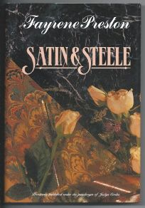 Satin and Steele