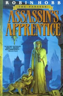 Assassins Apprentice
