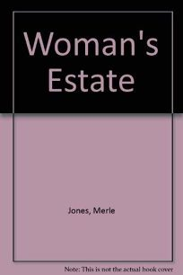 Womans Estate