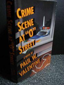 Crime Scene at O Street