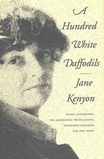 Hundred White Daffodils