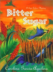 BITTER SUGAR: A Lupe Solano Mystery