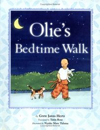 OLIES BEDTIME WALK