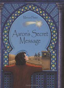 Aarons Secret Message