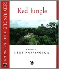 RED JUNGLE