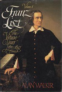 Franz Liszt: 1 1811-47